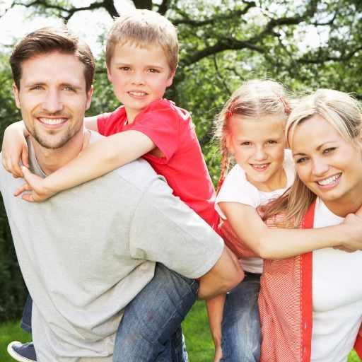 Kurser for forældre