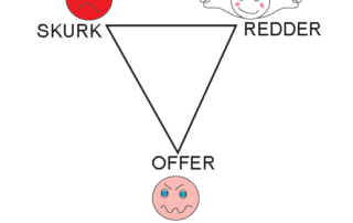 Offer, redder & krænker